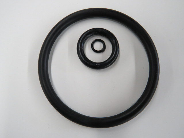 AS568-259 Viton O-Ring