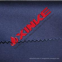 Tissu ignifuge et antistatique 100% coton pour vêtements