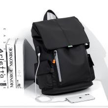 Wasserdichte Laptop-Rucksack-Reiseschultaschen für Herren