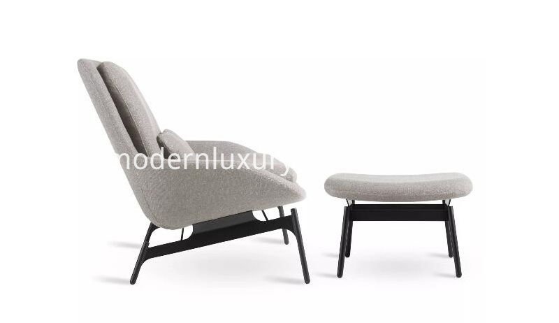 Modern-Style-Field-Lounge-Chair-with-Ottoman