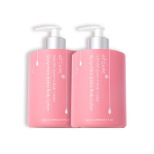 OEM Collagen Skin Silky Body Lotion Dry Moisturizing Whitening Cream Improve Rough Dry Skin