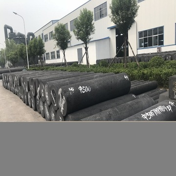 RP 700mm Length 1500mm 1800mm Graphite electrode