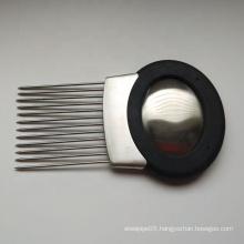 Stainless Steel Onion Holder