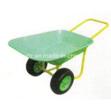 Corpo forte e barato China fábrica carrinhos de mão