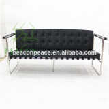 Modern living room 3 seat Celona sofa