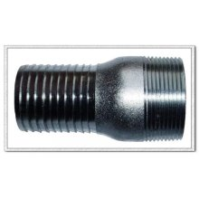 Carbon Steel Barrel Hose Nipple