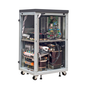 40KVA high frequency Online UPS