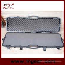 132cm táctico Anti choque herramienta larga impermeable Kit para caja de arma del tirador emboscado