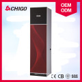 Hot sell commercial and industial use air to water heat pump heater