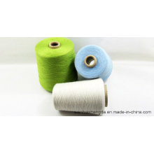 10% Polyester 90% Cotton Blended Yarn 40s
