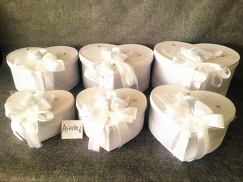 Wedding Ceremony Box