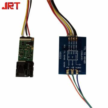 Датчик обнаружения высоты системы управления складом RS485
