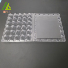 30 Holes Plastic Quail Eggs Packaging Tray