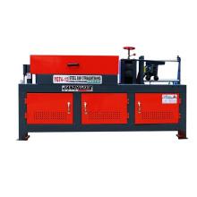 Endireitamento Automático CNC E Máquina De Corte