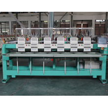 HOLiAUMA Machine de broderie informatisée multi-tête DAHAO