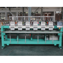 HOLiAUMA Top Multi-Cabeça Sistema DAHAO Máquina de bordar computadorizada