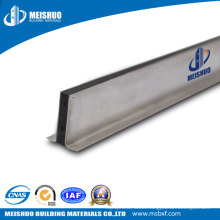 Concrete Expansion Joint for Tile Decoration