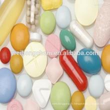 Carboxyméthylcellulose (CMC) pour Pharma