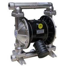 Pompe à membrane pneumatique S1 de 1 pouce