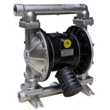Qbk Series Air Operated Diaphragm Pump