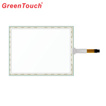 Touch Screen With Controller 5 Wire 12.1""