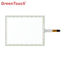 Сенсорный экран с контроллером, 5 проводов, 12,1 дюйма