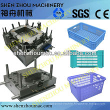plastic fruit crate mould