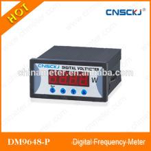 DM9648-P digital rf metros de potencia en alto grado