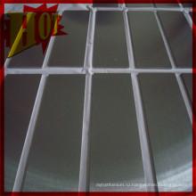 Стандарт ASTM b381 адвокатского сословия ранга 2 Titanium Вковки плиты для продажи
