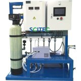 SCITEC Brine Electrolysis Chlorination System