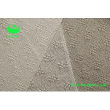 Tecido de sofá de algodão de cânhamo (BS6033)