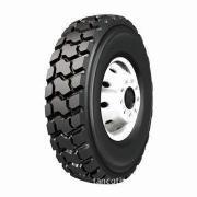 Steel Radial Truck Tire