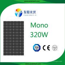Painel Solar Mono 320W Top Sale