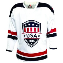 Custom Sublimation Ice Hockey Jersey Uniform Wear