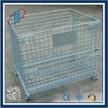 Сверхмощные стальные стальные контейнеры