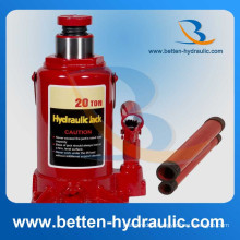 20 Ton Car Hydraulic Lifting Bottle Jack Fabricant