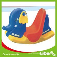 Kinder Plastik Reiter Spielzeug Schaukelpferd