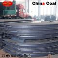 Estándar de soporte de acero de canal U de alta calidad