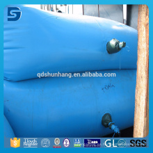Duradera bolsa de agua que prensan del puente anticongelante