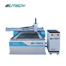 Máquina de cinzeladura de madeira automática do CNC 3D