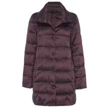 Womens Winter Warmest Parka Coat Clearance