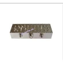 Aluminum Cavity electroplating Duplexer diplexer