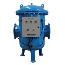Filtersieb Typ elektromagnetische Entkalkung Ausrüstung