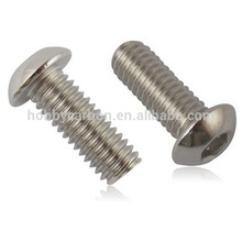 wholesale socket head cap screws SL015 M3x28mm torx head screws