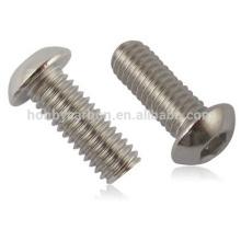 wholesale socket head cap screws SL015 M3x28mm torx head screws