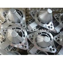 Piezas de fundición a presión para arrancador automático y alternador