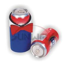 Nouvelle conception Neoprene Beer Can Cooler, Drink Stubby Cooler (BC0050)