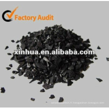 charbon actif de palmier