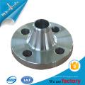 BS4504 mesa e brida estándar en fundido / forjado