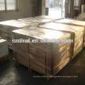 Высококачественный алюминиевый лист 5005 H26 для дорожной таблички с низкой ценой